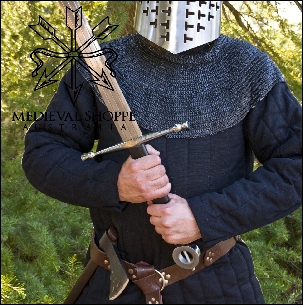 The gallowglasses (also spelled galloglass, gallowglas or galloglas; from Irish: gallóglaigh meaning foreign warriors) were a class of elite mercenary warriors who were principally members of the Norse-Gaelic clans of Scotland between the mid 13th century and late 16th century.