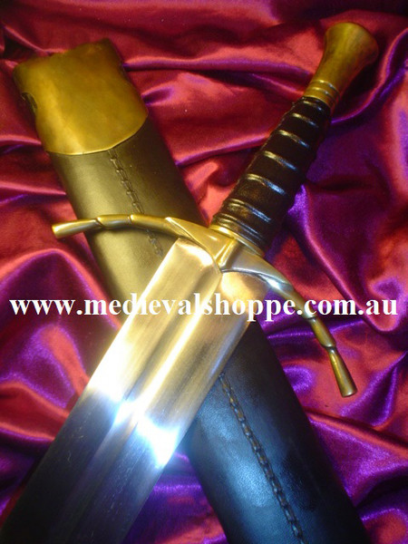 Boromir's Sword