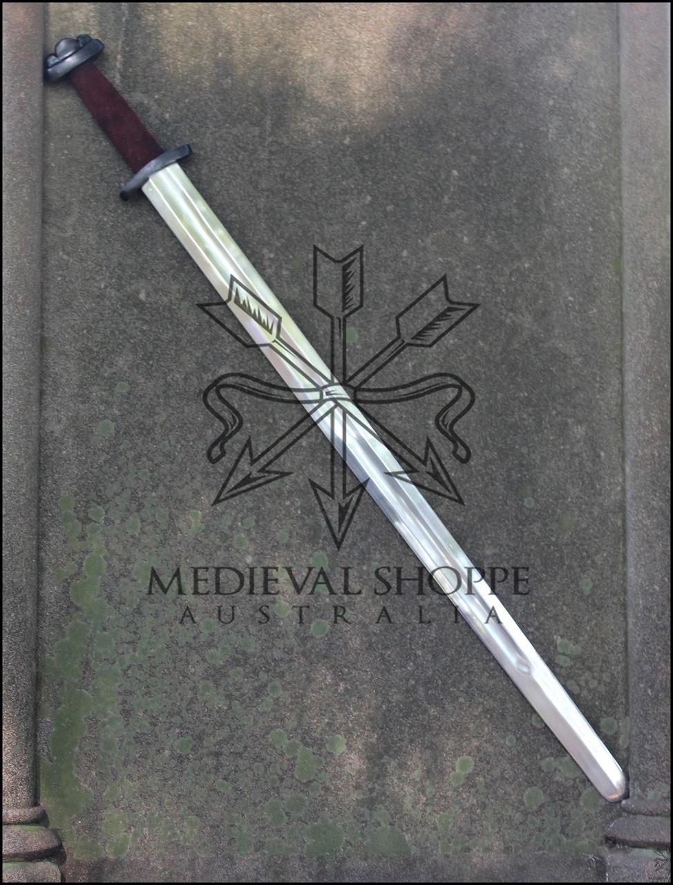 River Thames Viking Re-enactment Sword