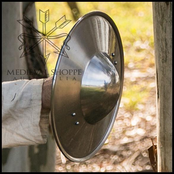 Large Buckler Shield