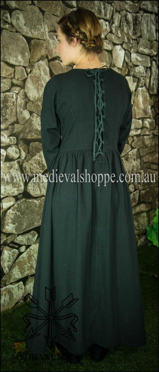 Medieval Dress / Renaissance Costume
