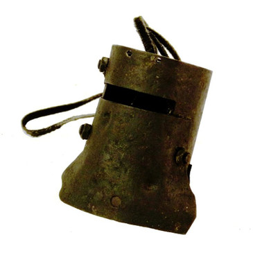 Ned Kelly Car Hanger Helmet