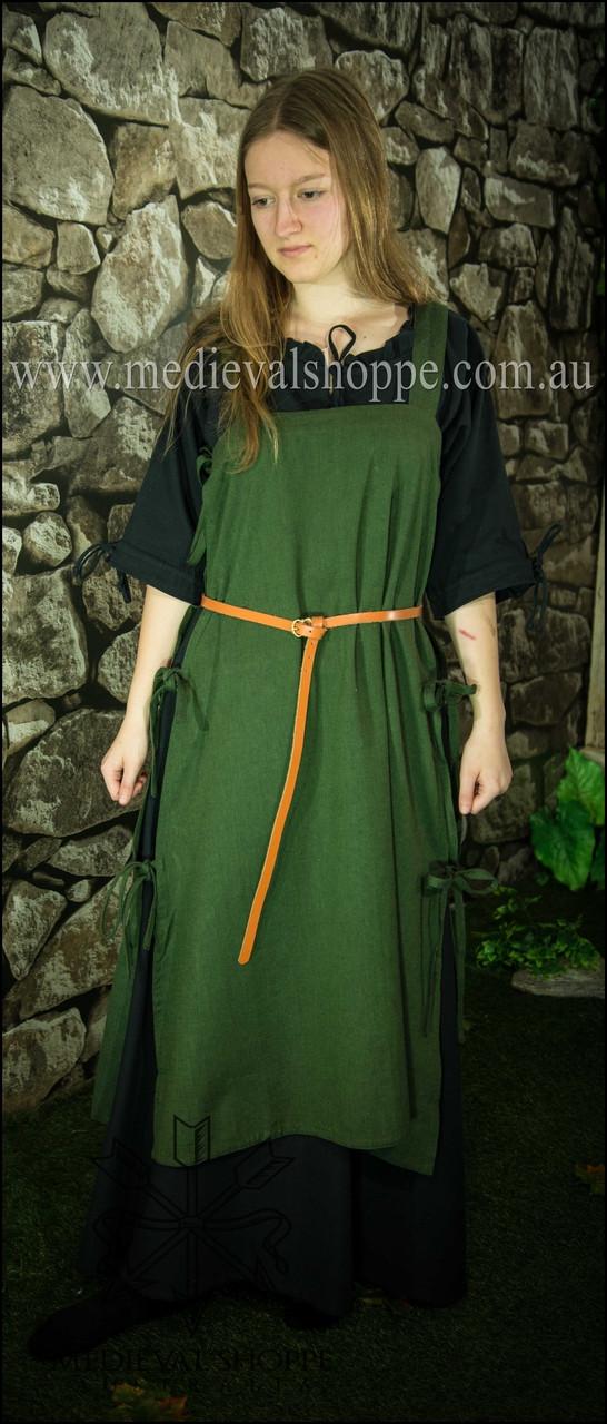 Medieval Peasant's Girl's Apron