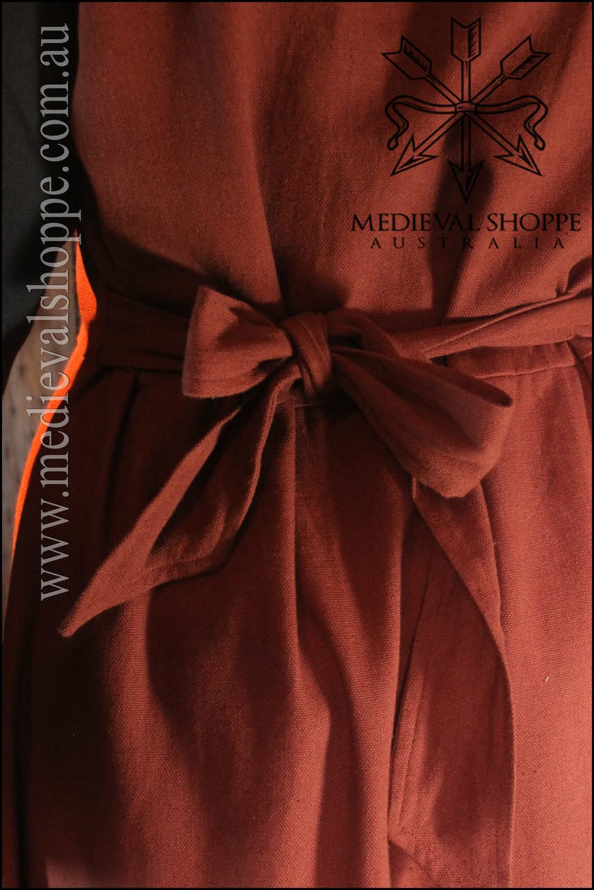 Medieval Dress - Renaissance Costume