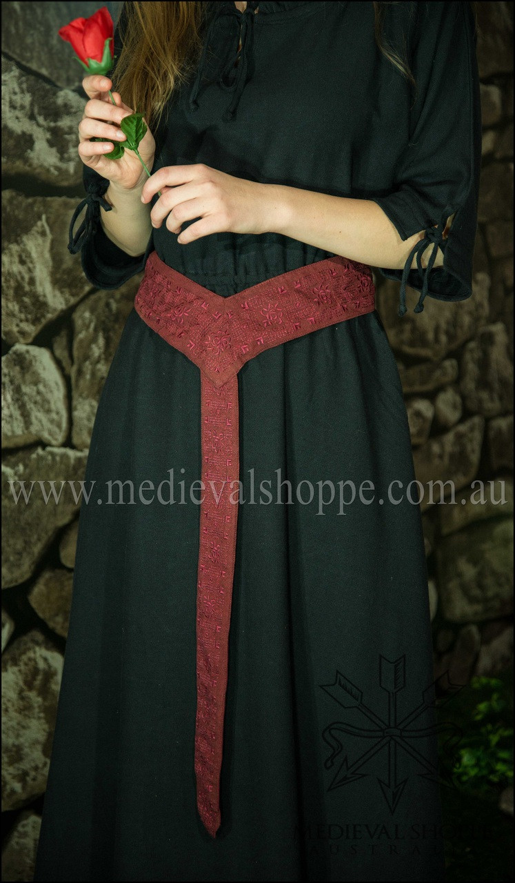 Medieval Female Belt