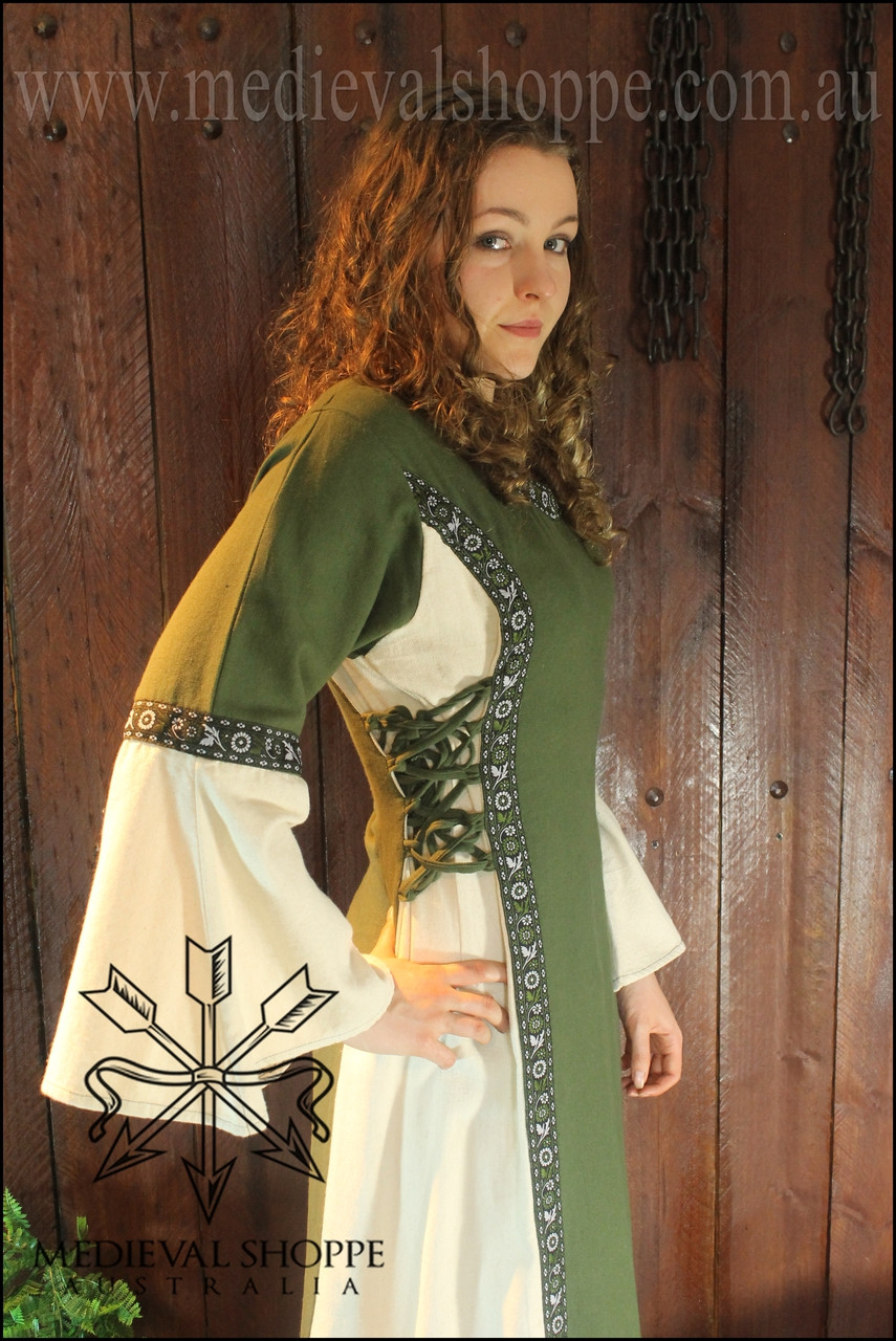 Early Medieval Dress