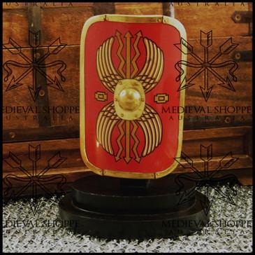 Miniature Roman Shield