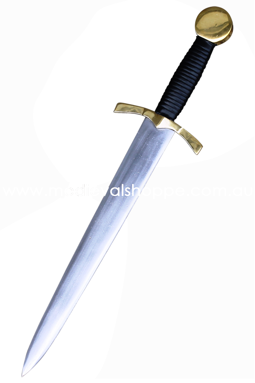 Late 15th Century Large Dagger