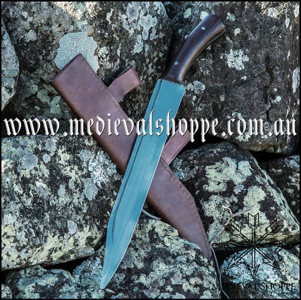 Viking Seax (Long Knife)