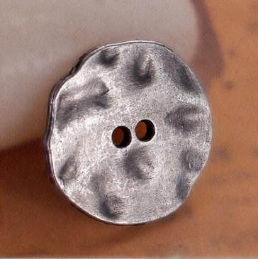 Four Commoner's Buttons (2cm diam)