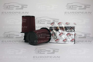 BMC Air Filter CRF605/08, high performance air filter for Lamborghini Gallardo.