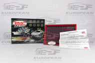 BMC Air Filter FB158/01, high performance air filter for Cadillac CTS-V.