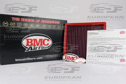BMC Air Filter FB197/01, high performance air filter for Porsche Carrera 964.