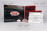 BMC Air Filter FB208/03, high performance air filter for: Mercedes-Benz CL63 AMG ('11>), Mercedes-Benz CLS63 AMG ('11>), Mercedes-Benz E63 AMG ('11>), Mercedes-Benz G63 AMG ('13>), Mercedes-Benz GL63 AMG ('13>), Mercedes-Benz ML63 AMG ('12>), Mercedes-Benz S63 AMG ('10>), and Mercedes-Benz SL63 AMG ('12>).