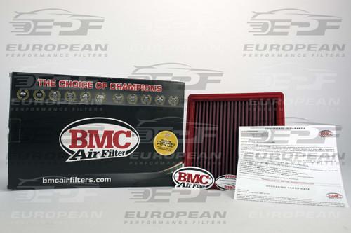 BMC Air Filter FB286/08, high performance air filter for Porsche 911 3.2 and 3.2 SC.