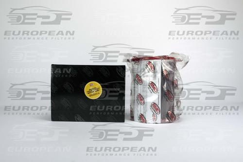 BMC Air Filter FB349/12, high performance air filter for: Maserati Coupe, Maserati Gransport, and Maserati Spyder.