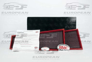 BMC Air Filter FB420/01, high performance air filter for Porsche Carrera GT.