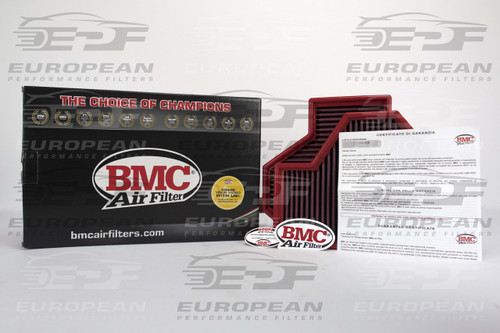BMC Air Filter FB447/01, high performance air filter for BMW M5 and M6.