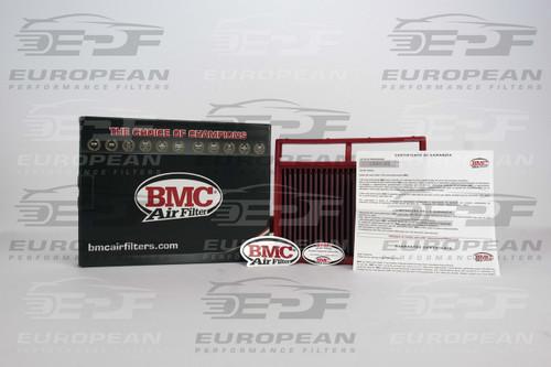 BMC Air Filter FB486/20, high performance air filter for: Mercedes-Benz CL65 AMG ('03-'14), Mercedes-Benz G65 AMG ('12>), Mercedes-Benz Maybach 57 ('02>), Mercedes-Benz Maybach 62 ('02>), Mercedes-Benz S65 AMG ('03>), and Mercedes-Benz SL65 AMG ('04>).
