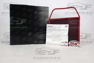 BMC Air Filter FB494/20, high performance air filter for: BMW 135i ('07-'10), BMW 1M, BMW 335i ('06-'09), BMW 335is, BMW 535i ('07-'10), and BMW Z4 35i/is ('09-'16).