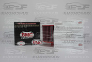 BMC Air Filter FB518/08, high performance air filter for: BMW 128i, BMW 325i ('06-'11), and BMW 330i ('06-'11).