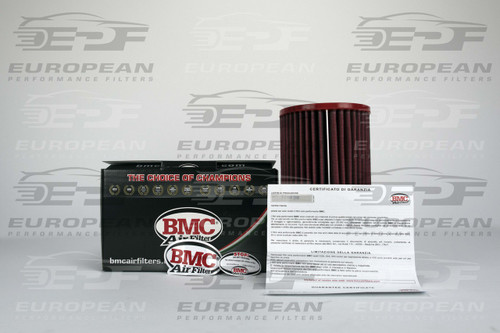 BMC Air Filter FB543/08, high performance air filter for Alfa Romeo 4C.