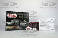 BMC Air Filter FB561/08, high performance air filter for Chevrolet Corvette and Corvette Z06.
