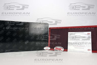 BMC Air Filter FB614/01, high performance air filter for Ferrari 458 Italia/Spider.