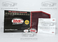 BMC Air Filter FB630/20, high performance air filter for: BMW 135i ('11-'14), BMW 335i ('10-'11), and BMW X1 35xi ('13-'15).