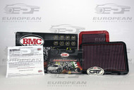 BMC Air Filter CRF726/01, high performance carbon air filter for Lamborghini Aventador.