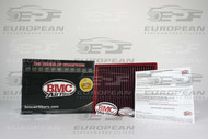 BMC Air Filter FB740/20, high performance air filter for: BMW M235i, BMW M2, BMW 335i GT, and BMW 435i.