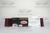 BMC Air Filter FB742/08, high performance air filter for: McLaren 540 C, McLaren 570 GT, McLaren 570 S, McLaren 650 S, McLaren 675 LT, McLaren 675 LT Spider and McLaren MP4-12C.