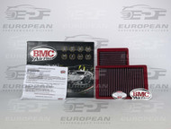 BMC Air Filter FB755/20, high performance air filter for Jaguar XK and XKR.