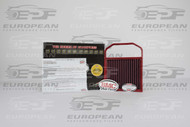 BMC Air Filter FB833/20, high performance air filter for Mercedes-Benz C450 AMG ('16>).