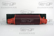 BMC Air Filter FB895/01, high performance air filter for Porsche 991.2 Carrera.