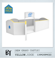 New Grand Castle (Yellow Edge)