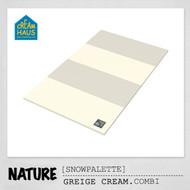 Snow Palette 260 (Greige-Cream)