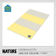 Snow Palette (Greige Yellow Combi)
