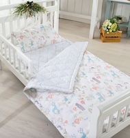 Nursery Bedding Set Forest of Fairy Tale