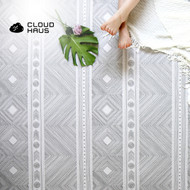 Cloud Interior Mat (Ethnic) M Size