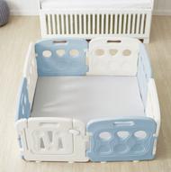 BeneBene Babyroom - Blue (8 Panels)