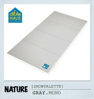 Snow Palette 280 (Gray Mono)