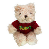 EXCLUSIVE SASHA'S BEAR FURRIE BEIGE