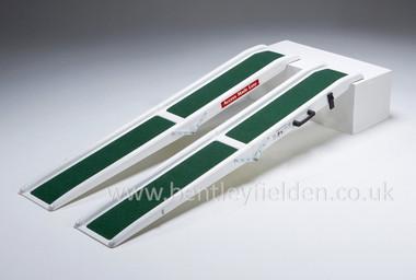 Jetmarine Folding Channel Ramps