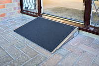 Doorline Threshold Wedge Ramp