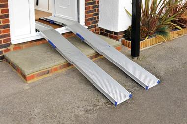 Ultralight Combi - Door Threshold
