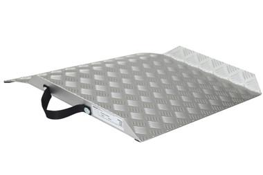 Aluminium Kerb Ramp