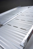 Economy Aluminium Wheelchair Ramp - Non Slip Surface