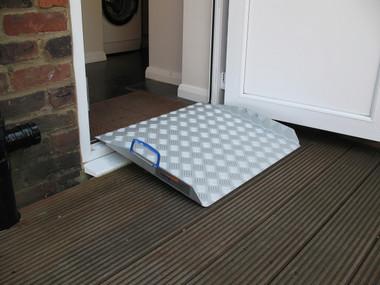 Doorline-Multi - Threshold Solution