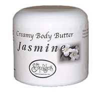 Jasmine Body Butter 4oz
